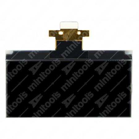 Display LCD per quadri strumenti Fiat 500L