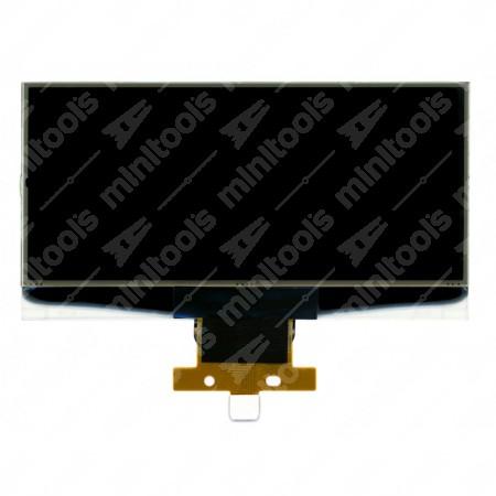 Display LCD per quadri strumenti Alfa Romeo MiTo e Giulietta