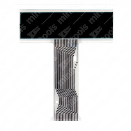 Display LCD per la riparazione di contachilometri Mercedes Vito, Classe V E638, Sprinter