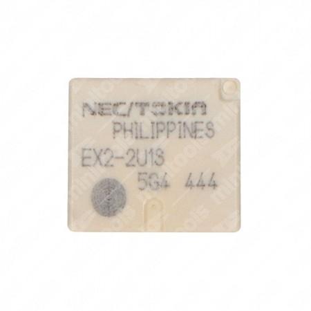Relè EX2-2U1S