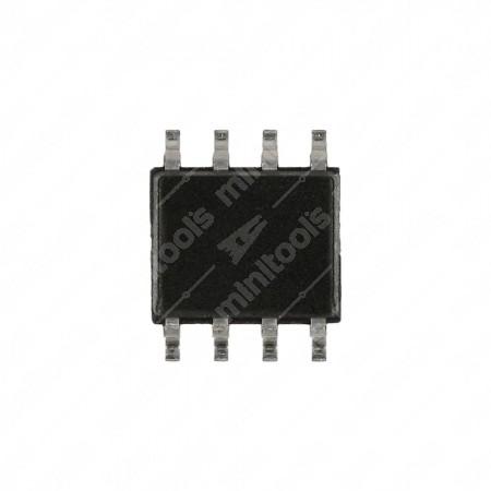 Componente elettronico EEPROM ST M35160 D0WT SOP8