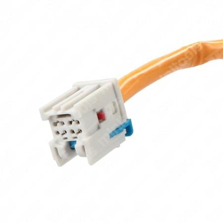 Sensore di coppia cavo arancio 7 fili