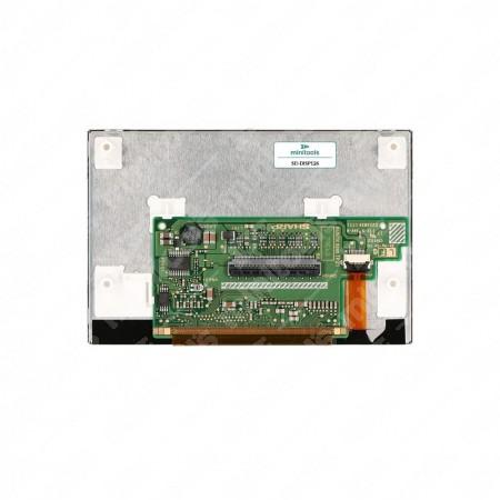 Display LCD a colori per la riparazione di quadri strumenti Ford, Kuga, Focus, C-Max, Grand C-Max,Tourneo, Transit, Connect, Custom
