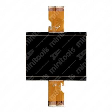 Display per quadri strumenti DAF CF/LF/XF e Temsa MD9/MD7 Plus