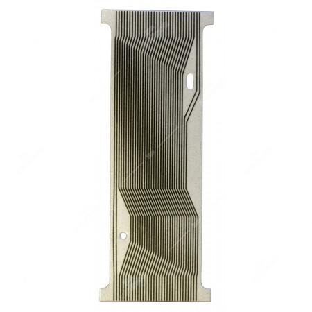 Flat per quadri strumenti Mercedes Vito / Sprinter / Classe V