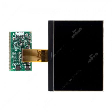 Display LCD per riparare quadri strumenti VDO e Jaeger/Magneti Marelli di Audi, Volkswagen, Ford, Seat e Skoda