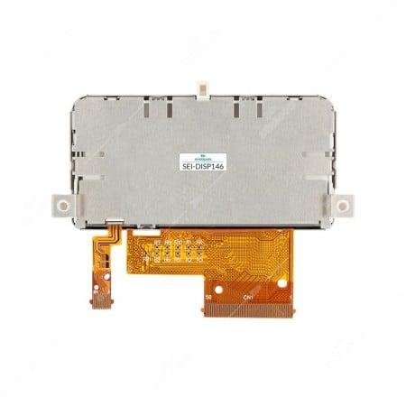 Retro display di ricambio LCD a colori, TFT, per quadri strumenti di BMW: F20, F21, F22, F23, F45, F46, F30, F31, F32, F48, F25, F26