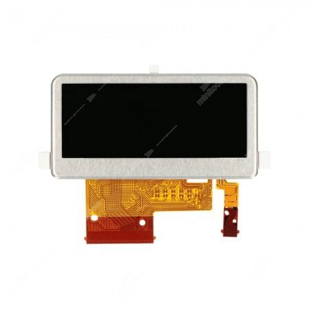 Fronte display LCD a colori TFT per la riparazione di contachilometri di BMW: F20, F21, F22, F23, F45, F46, F30, F31, F32, F48, F25, F26