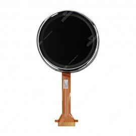 Display LCD per quadri strumenti Fiat 500 e Abarth 500, 595, 695