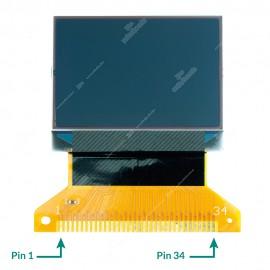 Display LCD per Audi, Volkswagen, Ford e Seat