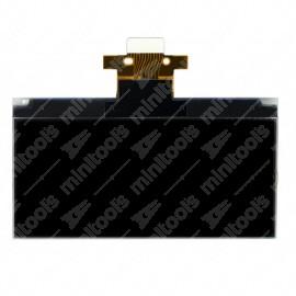 Display LCD per quadri strumenti Lancia Ypsilon