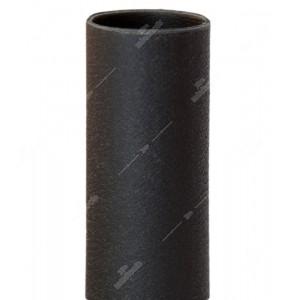 Guaina termorestringente 10 mm - Colore Nero