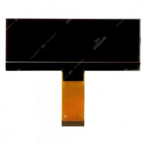 Display LCD per quadri strumenti Nissan Juke / Note / Qashqai