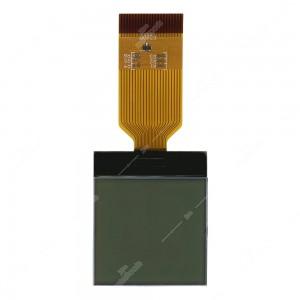 Display LCD centrale per contachilometri di trattori New Holland Serie T, TS, TSA, TLA.
