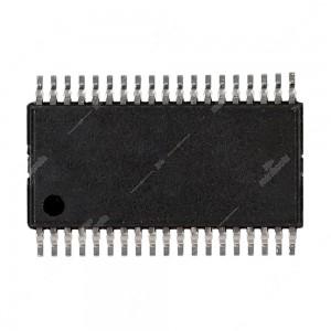 Semiconduttore IC BUF20800ATDCPRQ1 HTSSOP38 Texas