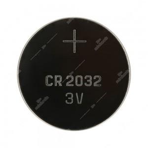 Batteria / pila a bottone al litio CR2032 3V