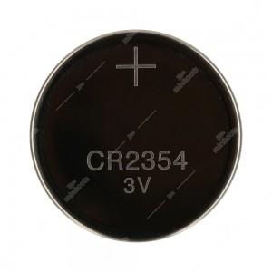 Batteria / pila a bottone al litio CR2354 3V
