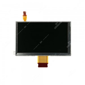 Display LCD con flat per sostituire il display del navigatore Ford B- Max, C-Max, Ecosport, Fiesta, Focus, Grand C-Max, Kuga, Ranger, Tourneo e Transit