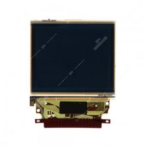 Display LCD per quadri strumenti VDO di BMW Serie 3, Serie 5 e X5, fronte