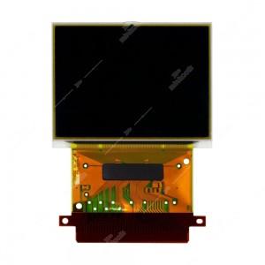 Display LCD di ricambio per contachilometri Johnson Controls di BMW Serie 1 e VDO di BMW Serie 3 / M3, fronte