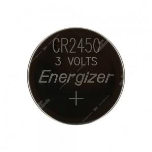 Batteria a bottone, al litio, Energizer CR2450