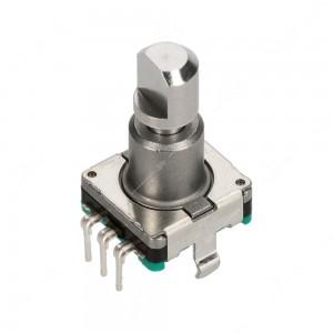 Encoder di ricambio per manopole radio Chevrolet, Dacia, Holden, Lada, Opel, Renault e Vauxhall
