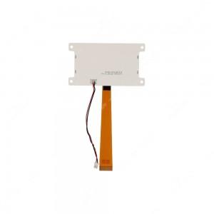 Modulo LCD STN monocromatico 2,8'' F-55472GNBJ-LW-AGN