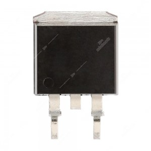 Semiconduttore MOSFET Fairchild HGT1S7N60A4DS TO-252