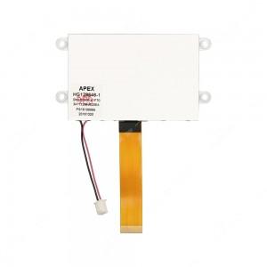 Display LCD HG128646-1BNHDWB-V1F70