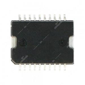 Semiconduttore IC L9135PD ST Microelectronics, lato superiore
