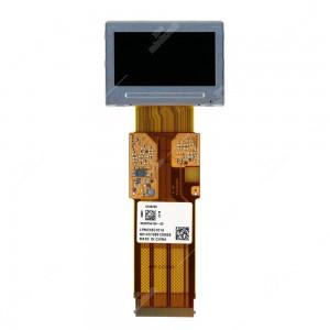 "Retro modulo LCD TFT 1,8"" LPM018G101A"
