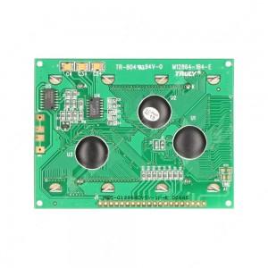 Retro modulo LCD Truly M12864-1B4-E