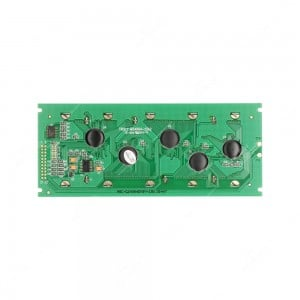 Retro modulo LCD Truly M24064-13A2