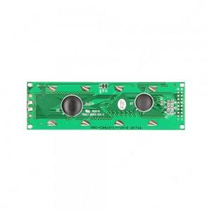 Retro modulo LCD Truly M242-1A2-E