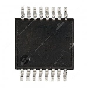 Semiconduttore IC integrated circuit MAX3227EEAE/V SSOP16 Maxima