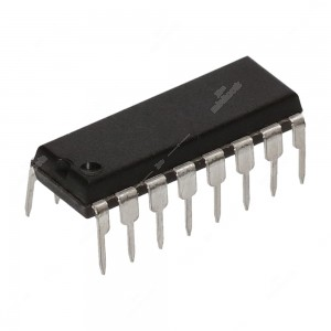 Semiconduttore IC MC14538BCP Motorola, package DIL16