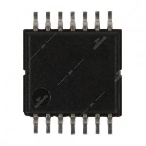 Semiconduttore IC MC33204D TSSOP14 ON Semiconductor