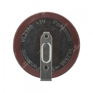Batteria ricaricabile Panasonic Li VL2330