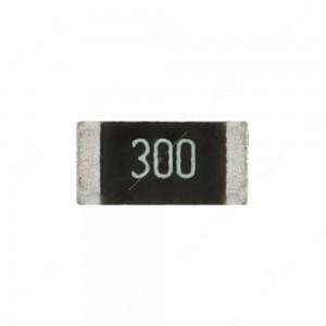 Resistenza 300R 1206 - Confezione da 25 pz.