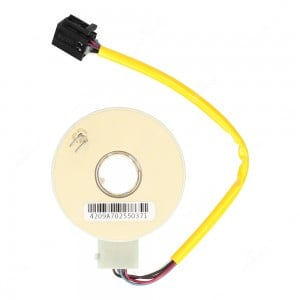 Sensore di coppia di ricambio 6 fili con cavo giallo per servosterzo elettrico Fiat Punto 188