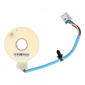 Sensore di coppia 7 fili cavo blu per servosterzo elettrico Fiat Grande Punto, Panda e Lancia Ypsilon