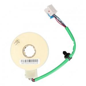 Sensore di coppia 6 fili cavo verde per servosterzo elettrico Fiat Panda 169 e Lancia Ypsilon 843