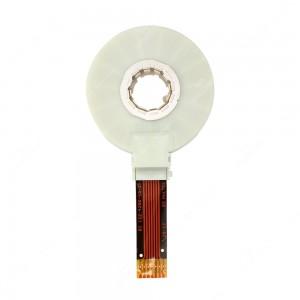 Sensore di coppia con flat flex cable a 7 pin per servosterzo elettrico Alfa Romeo, Chevrolet, Fiat, Opel e Vauxhall