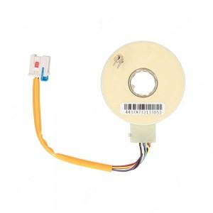Sensore di coppia con connettore grigio a 8 pin per servosterzo elettrico Chevrolet, Fiat, Ford, Opel e Vauxhall