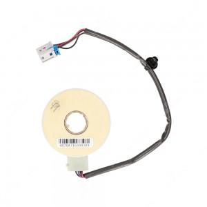 Sensore di coppia con connettore grigio a 8 pin per servosterzo elettrico Chevrolet, Fiat, Lancia, Opel, Pontiac e Vauxhall