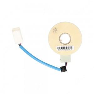 Sensore di coppia con connettore bianco a 6 pin per servosterzo elettrico di Hyundai Accent