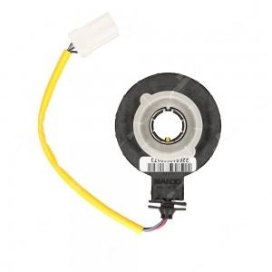 Sensore di coppia con con connettore bianco a 6 pin per servosterzo elettrico Hyundai i10 e Hyundai i20