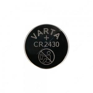 Batteria a bottone, al litio, Varta CR2430