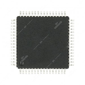 Semiconduttore IC circuito integrato MCU Motorola XC527267CFU (0J66D) - QFP64