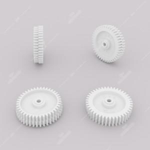 Ingranaggio (42 denti esterni - 40 interni) per contachilometri Mercedes W126 e R107
